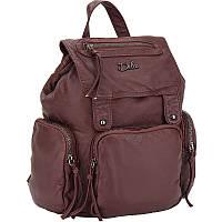 Стильный городской рюкзак для девушки KITE 2002 Dolce-1