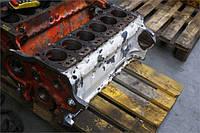 Блок цилиндров двигателей Deutz BF6L913, BF6M1012, BF6M1012E, BF6M1013, BF6M1013E