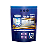 Затирка Polimin FUGA COLOR 2 кг (голубой)
