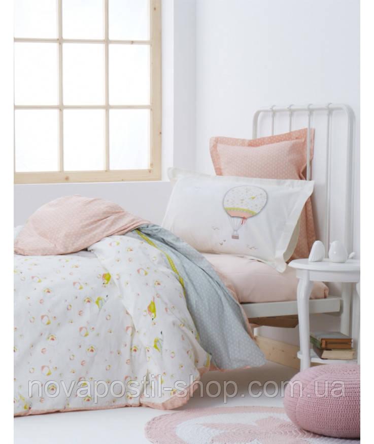 Комплект постельного белья KARACA HOME NINON SOMON