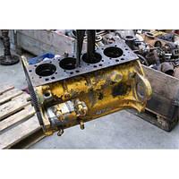 Блок цилиндров двигателей Deutz F4L1011, F4L1011F, F4L912, F4L913, F5L912, F6L912