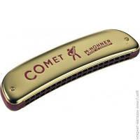 Губная Гармошка Hohner Comet40