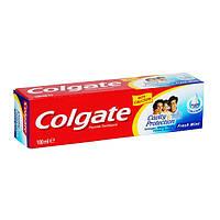 Зубная паста Colgate Cavity Protection (защита от кариеса для всей семьи) 100 мл.