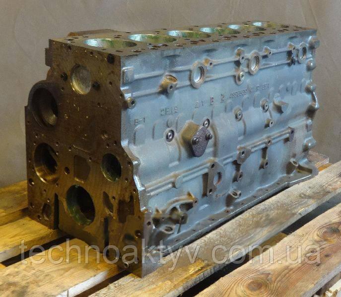 Блок цилиндров двигателей Iveco F4AE0684EX*, F4BE0454B