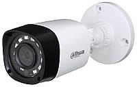 Видеокамера Dahua DH-HAC-HFW1200RP-S3