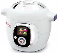 Мультиварка Moulinex CE7011 Cook4Me