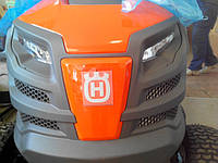 Еще один трактор Husqvarna, пройдя предпродажную подготовку, отправится к владельцу