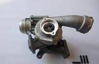 AUTOTECHTEILE 2530.18 Турбина VW T5 2.5TDI