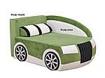Кровать-машинка, фото 3