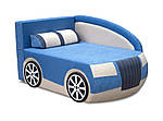 Кровать-машинка, фото 4