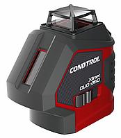 CONDTROL Xliner Duo 360 — лазерный нивелир-уровень