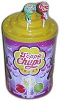 Карамель на палочке Toppy Chups 16г