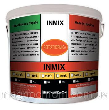 INMIX-80 обмазка индуктора