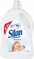 Ополаскиватель Silan Sensitive, 2.7л