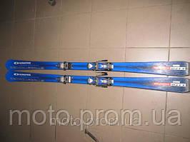 Лыжи карвинговые Salomon STREETRACER 170 см.