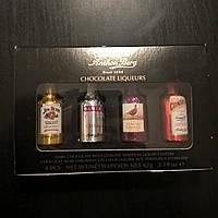 Шоколадные конфеты с ликером Anthon Berg Chocolate Liqueurs 62г
