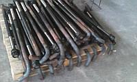 Болт фундаментный 1М42х1160 ГОСТ 24379.1-80 (сталь09Г2С)