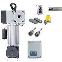 Автоматика AN-Motors ASI100KIT  для промышленных ворот