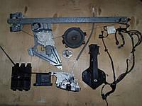 Ограничитель передней двери Volkswagen Crafter 2006-12