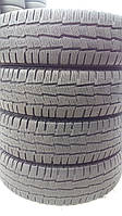 Шины б/у 205/75/16C Michelin Agilis Alpin Dot 2014
