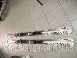 Лыжи карвинговые Rossignol OPEN 90 162 см.