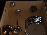 Подвесной светильник PRIDE 82717/S copper