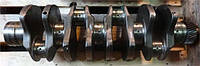 Коленчатый вал Liebherr 904T, 906/916, D924, D926, D9306, D934, фото 1