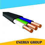 Силовые кабеля ВВГ
