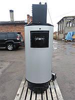 Котел твердотопливный длительного горения SHTORM,  10kWt (до 120 кв)