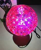 Диско проектор LED (Шар)