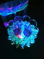 Диско проектор LED (Кристалл)