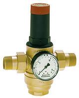 Клапан понижения давления со сбалансированным седлом D06FH