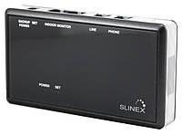 Телефонный модуль Slinex XR -27 для подключения домофона к телефонной сети
