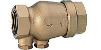 Обратный клапан с внутренней резьбой RV280