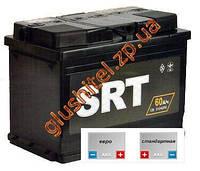 Автомобильный аккумулятор SRT 6СТ-100