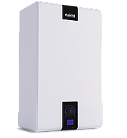 Котел газовый Airfel Integrity PLUS 24 кВт настенный турбированный двухконтурный + дымоход + программатор