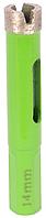 Сверло алмазное Distar САМК-B 14x80-1x12 Granite Active (17808035049)