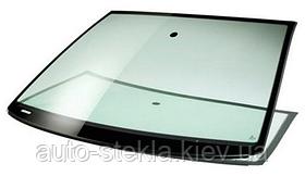 Лобовое автостекло ( Вітрове автоскло)  FORD FOC I ХБ+СД+УН 1998-2005 СТ ВЕТР ЗЛ+VIN «Economy glass»