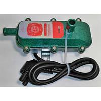 Предпусковой подогреватель двигателя с принудительной циркуляцие Лунфей (маленький дракон) 2.2 кВт