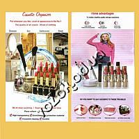 Акриловый органайзер для косметики настольный Cosmetic Organizer 16 ячеек, фото 1