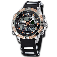 Weide WH1104 Gold Rubber