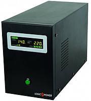 Источник беспребойного питания ИБП LogicPower LPM-PSW 1500VA