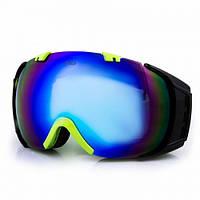 Маска (очки) горнолыжные LEGEND LG0204