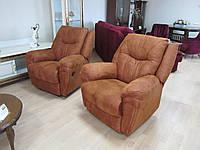 Мягкая мебель:диван и кресла NERO,мебель для гостинных (Украина)
