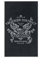 Мужское полотенце MERCEDES Trucker  B67870599