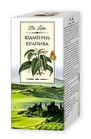 """Шампунь """"Крапива"""" лечебная для всех типов волос 330мл Dr.Luka"""