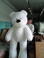 Мягкая большая игрушка Плюшевый МИШКА (2 м.)