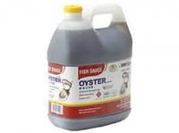 Рыбный соус Oyster Brand 4,5л