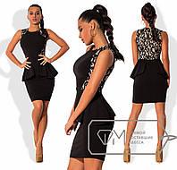 """Нарядное женское мини-платье """"Вивьен"""""""