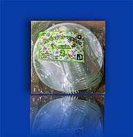"""Комплект посуды """"Пикник №2"""" Ø205 на 6 персон"""